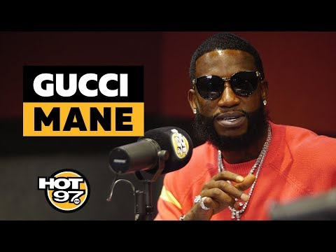 Photo of Here's How Gucci Mane Went From Cease and Desist to Partnership with Gucci