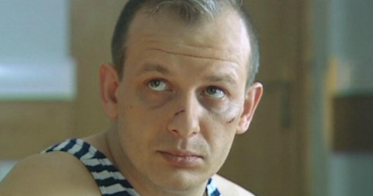 Марьянов перед смертью ушел от жены к 30-летней любовнице