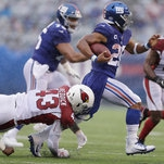 Even With Saquon Barkley, Giants Cannot Outrun Mistakes