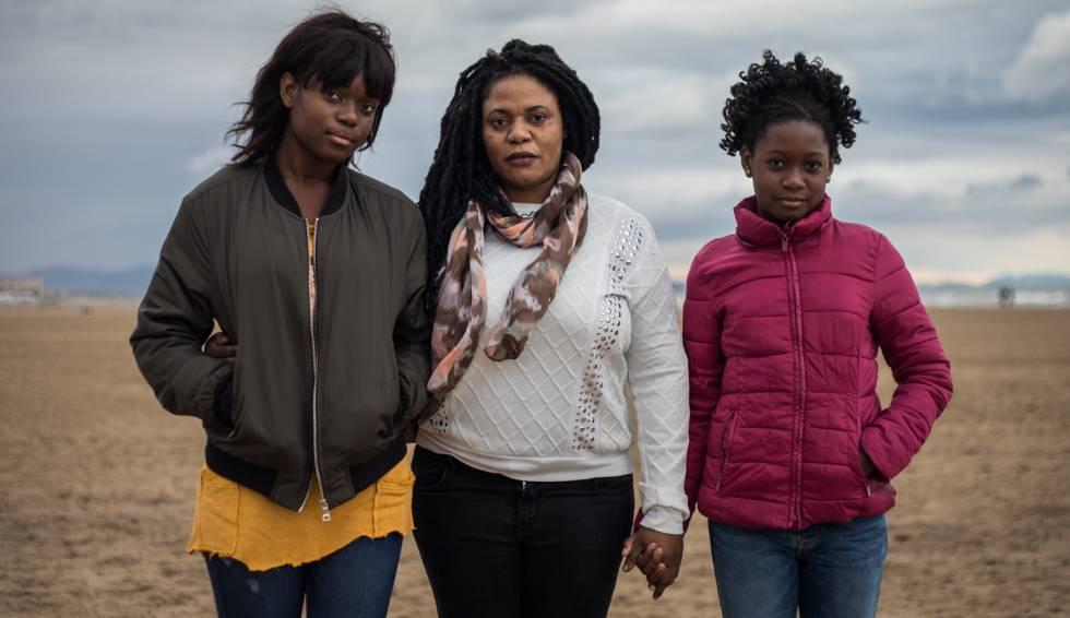 Photo of Son más atacadas, pero progresan más que los hombres: el perfil de la africana en Europa