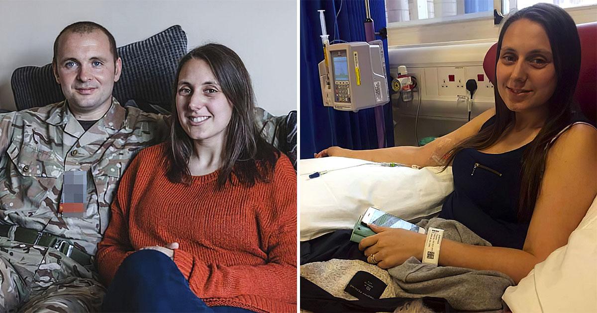 Фото Женщина думала, что беременна, а это оказалась опухоль