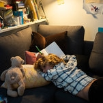 What Causes a Mysterious Paralysis in Children? Researchers Find Viral Clues