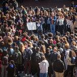 2 UConn Students Arrested After Shouting Racist Slur, Officials Say