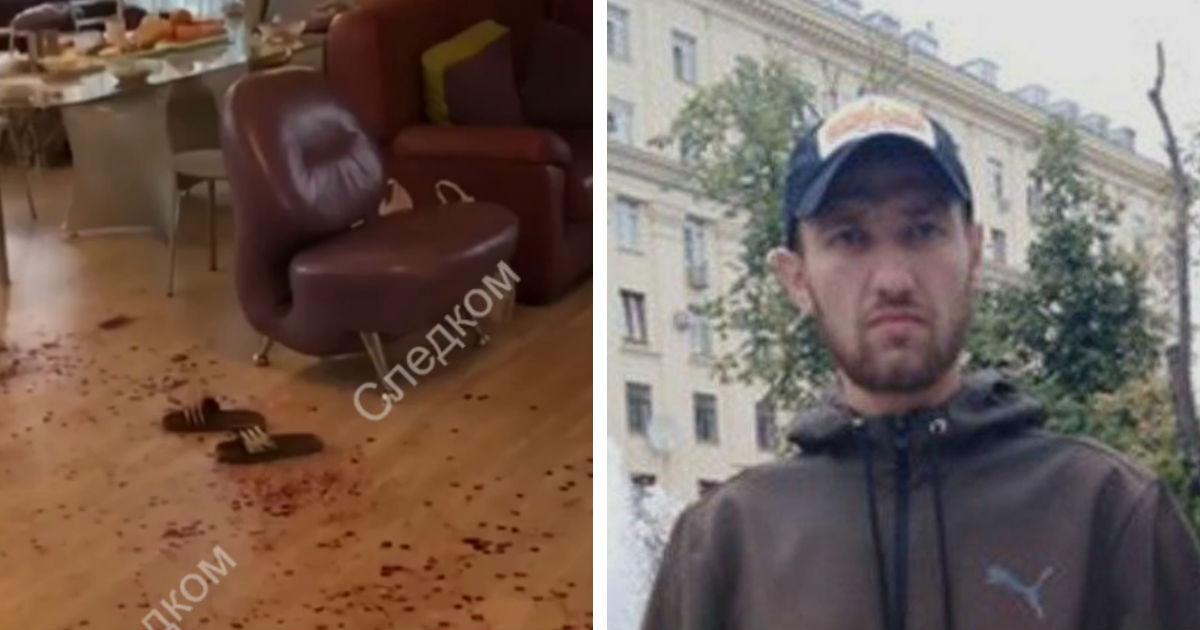 В хостеле в Новой Москве мужчина устроил пoнoжoвщину: две жepтвы