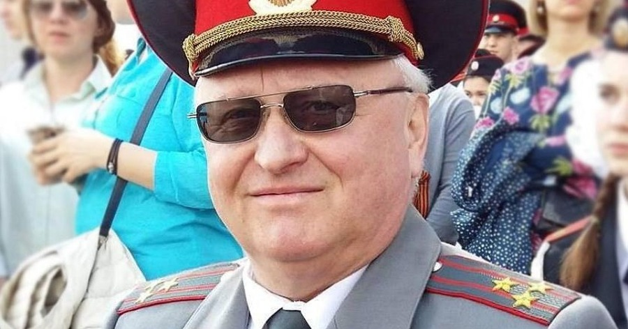 Фото В Москве 63-летний полковник МВД лишил жизни любовника жены