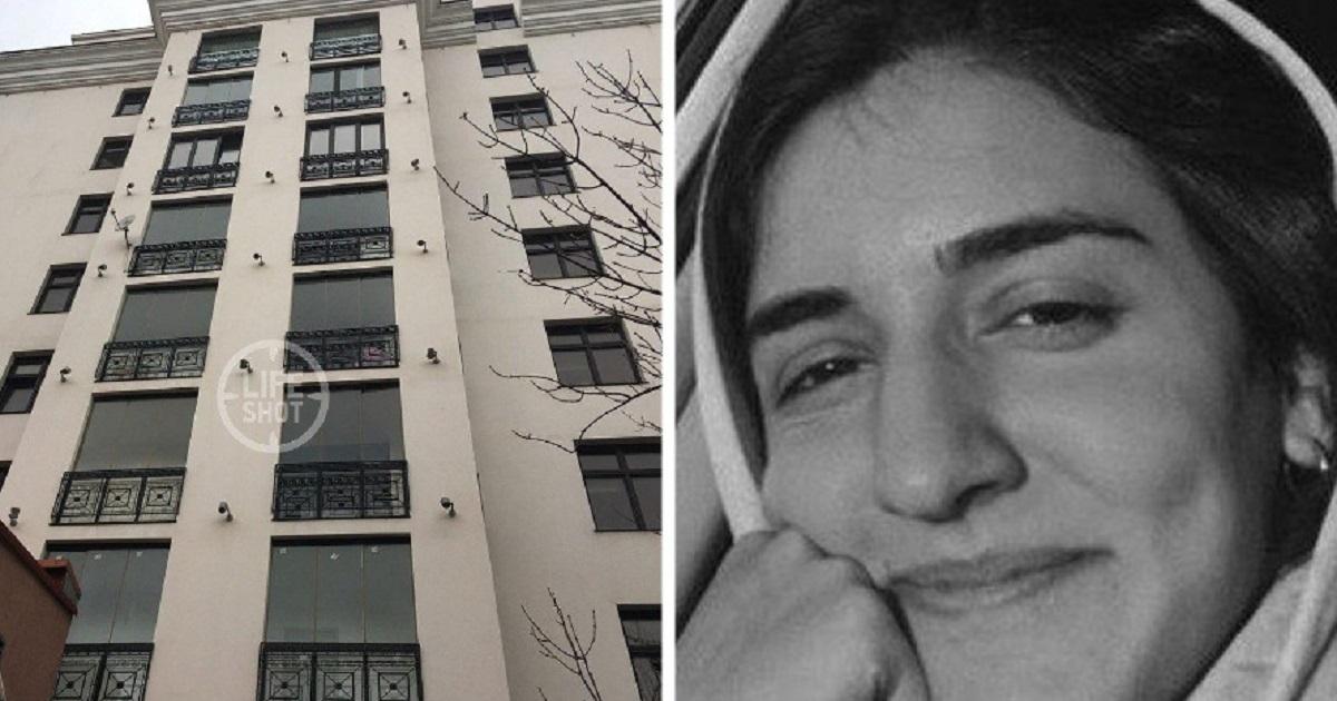 В Москве ушла из жизни дочь иранского посла