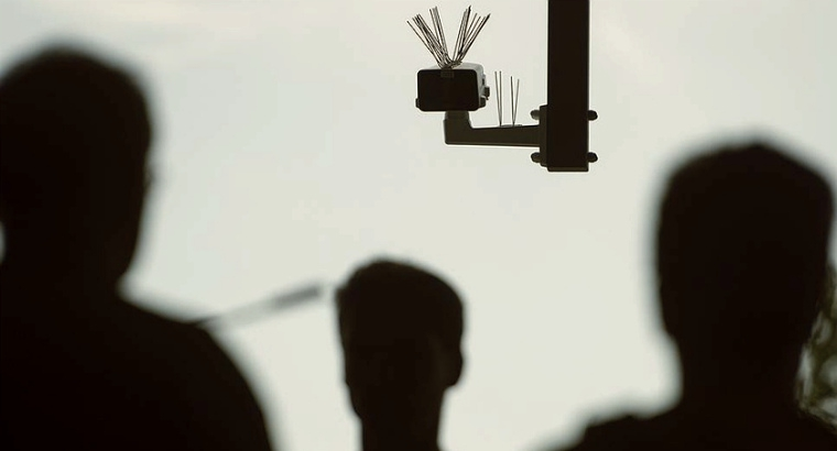 Фото МВД расширяет систему распознавания лиц в Москве