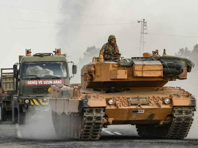 Photo of Germany Seeks European Intervention on Disputed Syria-Turkey Border