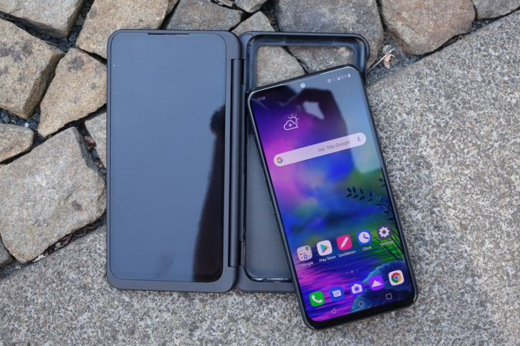 Photo of LG G8X up for pre-orders from October 25 for as low as $300, but with an asterisk