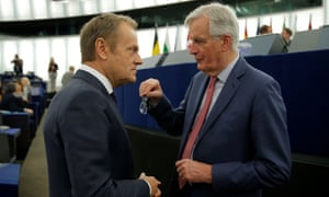 Photo of EU signals it is likely to give UK a Brexit delay up to 31 January