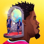 Jimmy Butler and Neymar: a Bromance Among Superstars