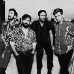Foals Are Writing the Soundtrack to an Apocalypse