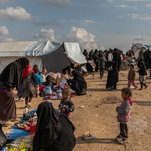 Photo of Desperate Pleas to Free Women and Children From ISIS Camps in Syria