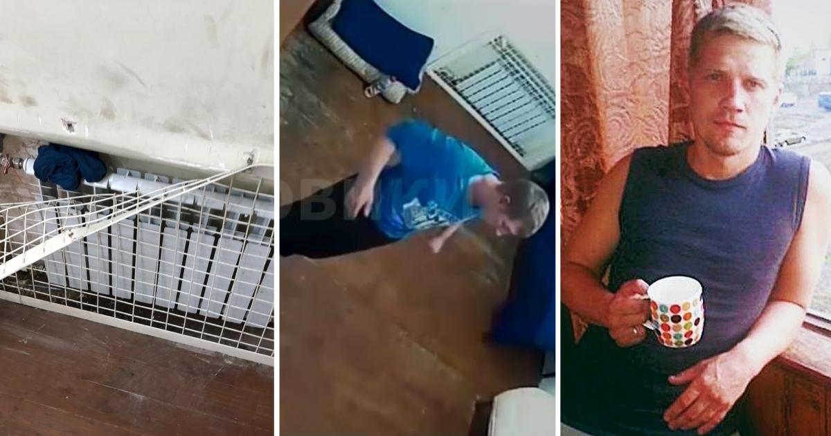 Родители футболиста Вшивкова, обварившегося в полиции, не верят официальной версии
