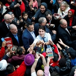 Photo of Trudeau Survived. Now Stop Pretending Canada Is a Diverse Paradise.