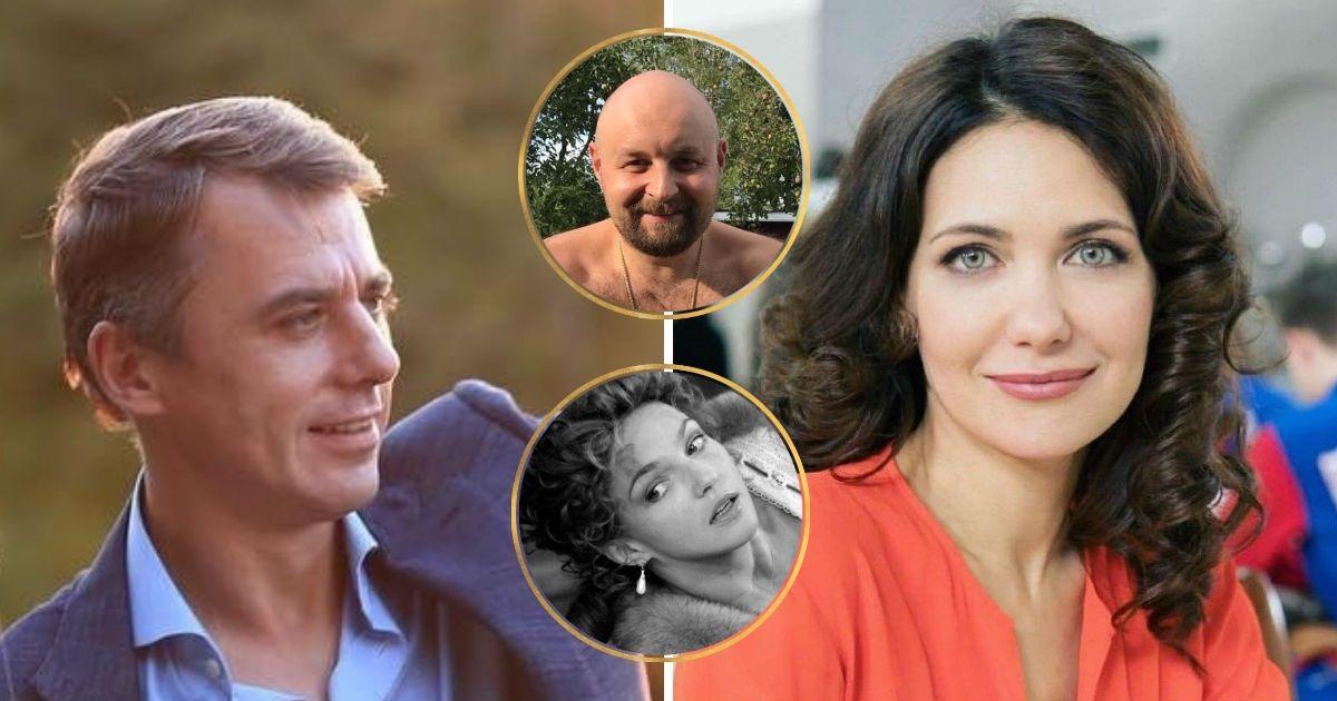 Миро объяснила особый цинизм Петренко и Климовой, изменявших супругам