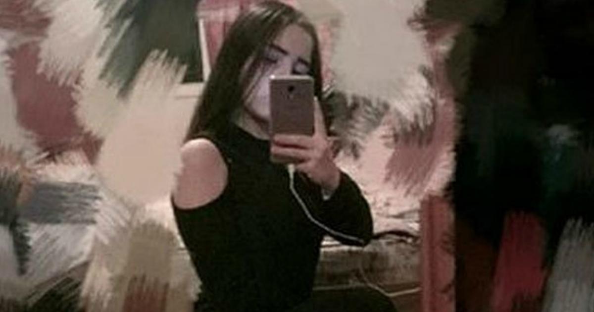 Фото 14-летней школьницы не стало из-за отравления в туалете ТЦ в Уфе