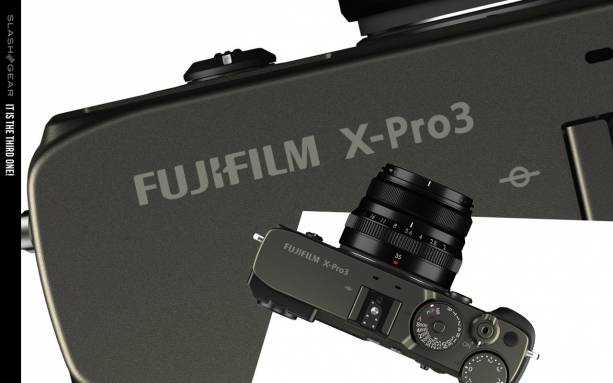 Photo of Full Fujifilm X-Pro3 price, release date range, specs official at last