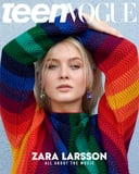 How Beyoncé Inspires Zara Larsson to Be More Outspoken in Her Music