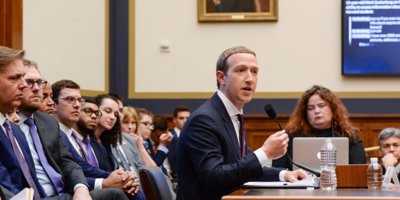 Photo of U.S. Congress grills Mark Zuckerberg on Facebook's Libra, privacy, elections, and more