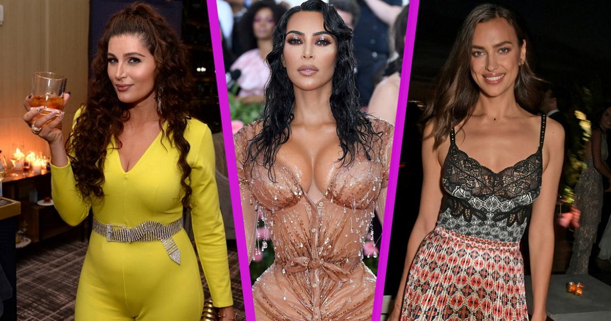 Как опозориться с выбором платья. Ошибки звезд