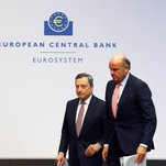 As Mario Draghi Departs, the E.C.B. Is Divided Over His Policies