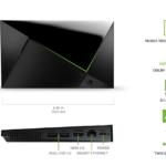 NVIDIA анонсировала собственное мероприятие 28 октября, на котором нам покажут новую приставку Shield TV Pro