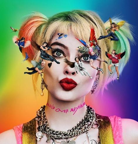 Photo of Margot Robbie no Brasil: elenco de 'Aves de Rapina' estará na CCXP 2019