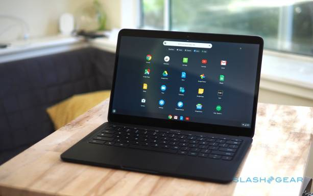 Photo of Google Pixelbook Go Review: Treat your fingers