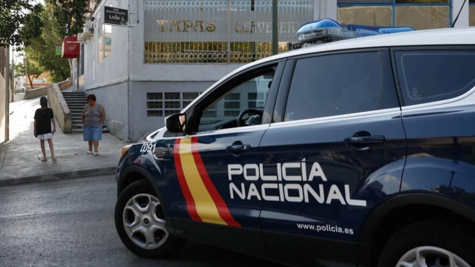 Photo of Detenido un hombre en Barcelona por abusar de dos hermanas de seis y nueve años