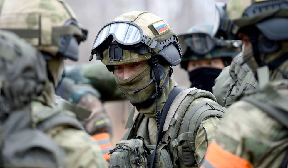 Photo of Detenido un soldado ruso tras matar a ocho compañeros en una base militar en Siberia