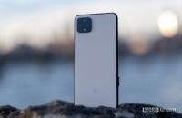 Photo of Watch the Google Pixel 4 retail box Google Lens easter egg here