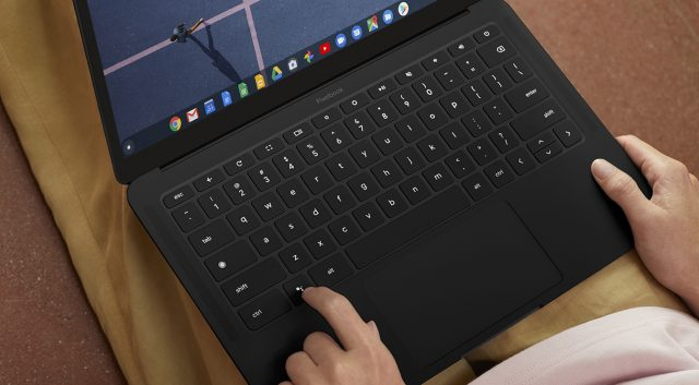 Photo of Hands On With the Google Pixelbook Go