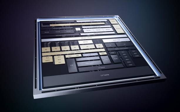 Photo of Intel Tremont microarchitecture wants to win back tablets from ARM