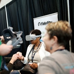 Using Virtual Reality to Plan Your Actual Retirement