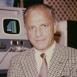 Emilio Nicolas Sr., 88, a Creator of Univision, Dies