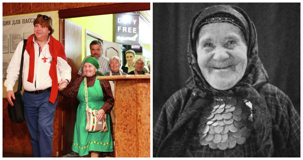 Не стало солистки «Бурановских бабушек» Натальи Пугачевой