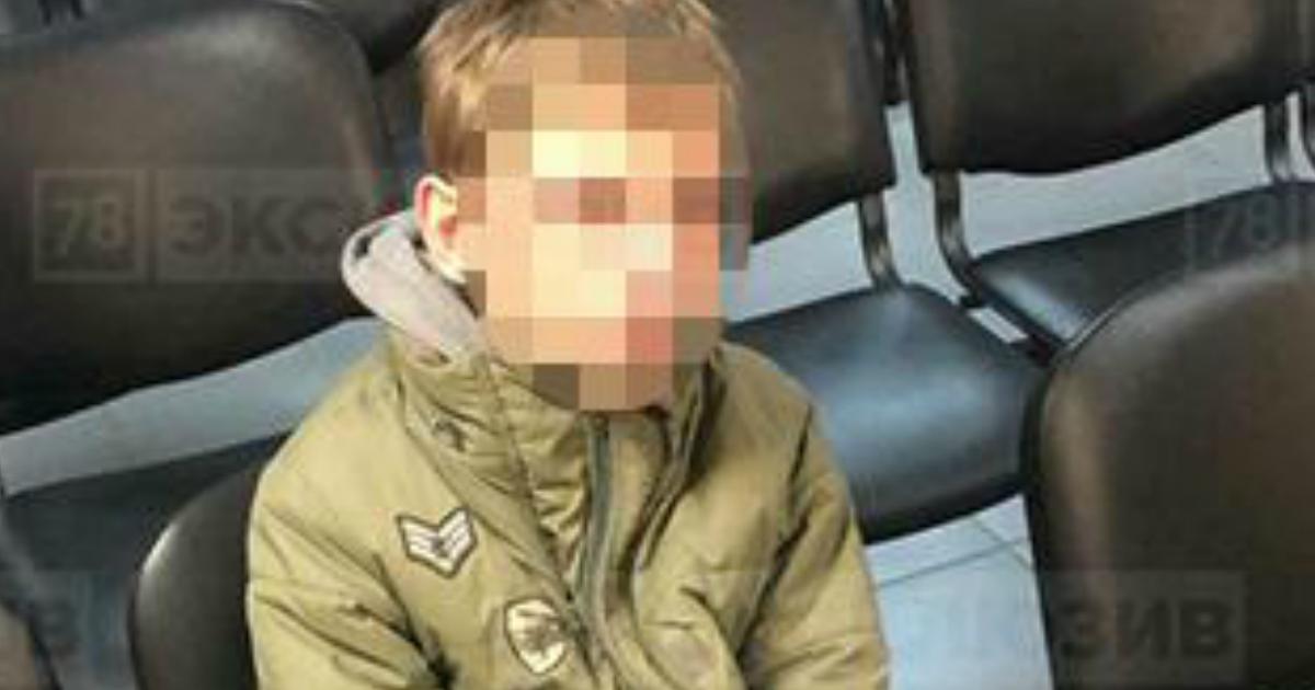 Фото 12-летний школьник лишил жизни мать на глазах брата-близнеца в Петербурге