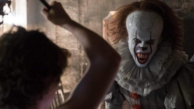 Photo of This Video Showcases All the Myriad Transformations of Pennywise the Clown