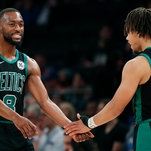 Do the Celtics Spark Joy? Early On, Yes