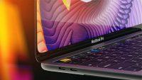 Сегодня может выйти 16-дюймовый MacBook Pro и новая macOS