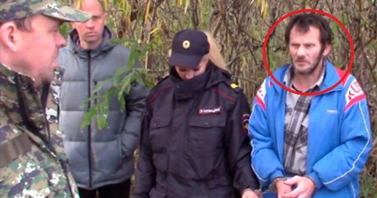 Фото СК: житель Архангельска съел трех знакомых