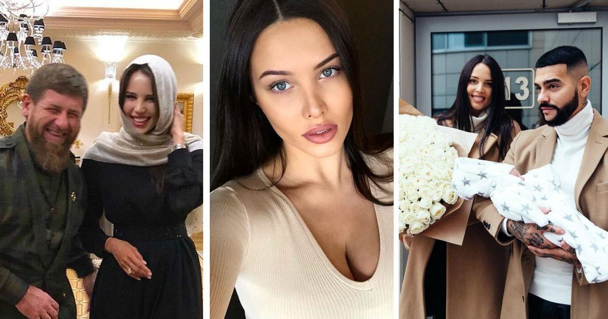 Анастасия Решетова: разрыв «наложницы» с Тимати, ФОТО до и после пластики