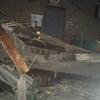 Иркутская область пострадала от сильного ветра