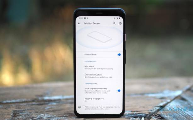 Photo of Pixel 4 Motion Sense gestures face another hurdle to adoption