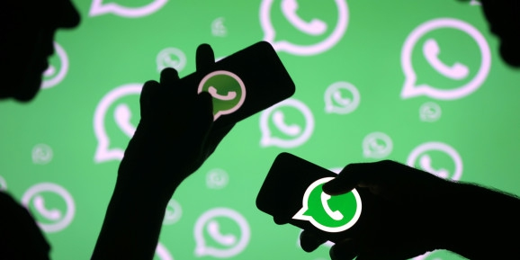 Photo of WhatsApp sues surveillance firm NSO for allegedly helping spies hack phones