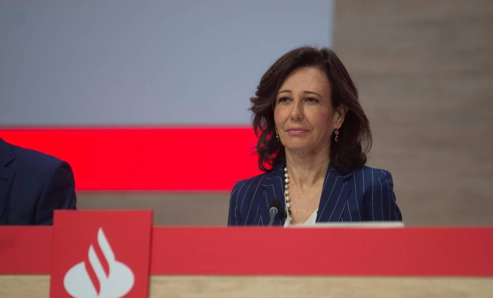 Photo of Santander gana 3.732 millones hasta septiembre, el 35% menos, por los problemas de la filial británica