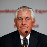 Rex Tillerson to Take the Stand in Exxon Climate Change Case