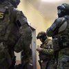 Сотрудники ФСБ задержали сына чиновника из Тувы