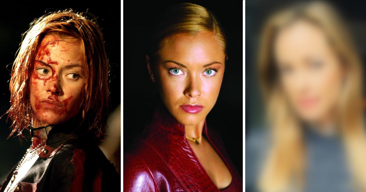 Что стало с актрисой, сыгравшей робота-убийцу в третьем «Терминаторе»?